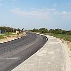 Rozbudowa drogi powiatowej Taczówek – Taczów