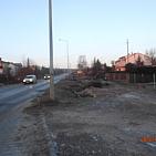Rozbudowa Ulicy Łopuszańskiej W Kielcach