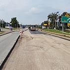 Remonty dróg krajowych DK 79, S-8a, DK 62, DK 48